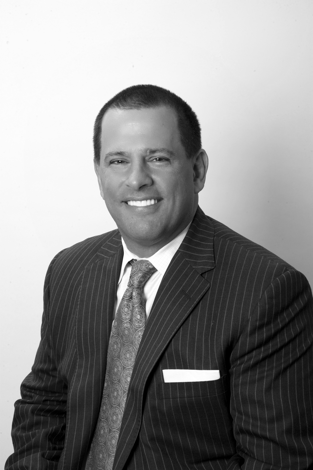 Christopher McMahon, financial advisor Scottdale PA