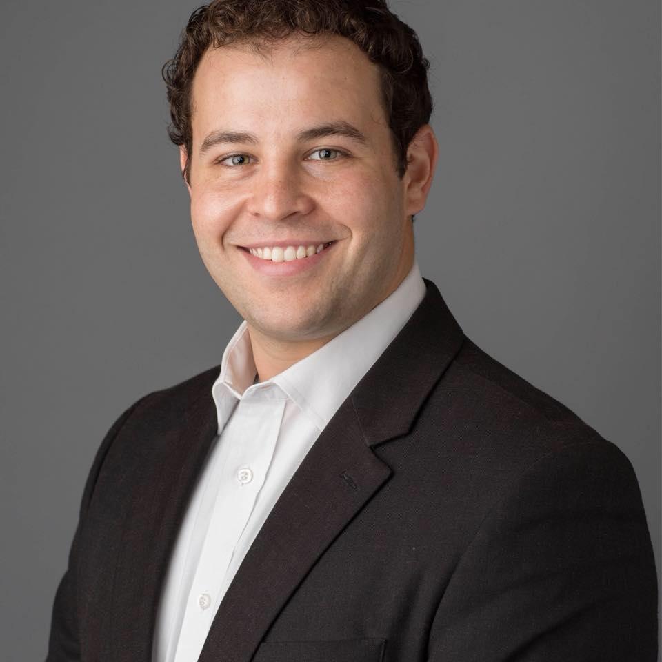Louis Frates, financial advisor Richmond VA