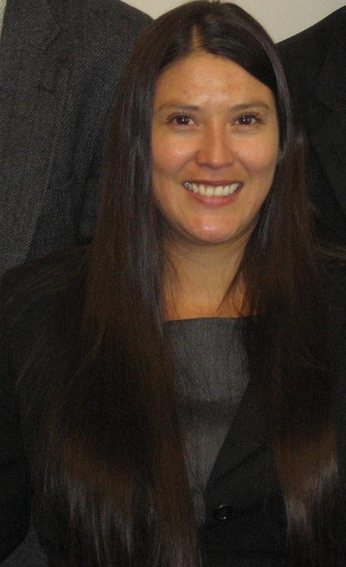Sierra James, financial advisor Littleton CO