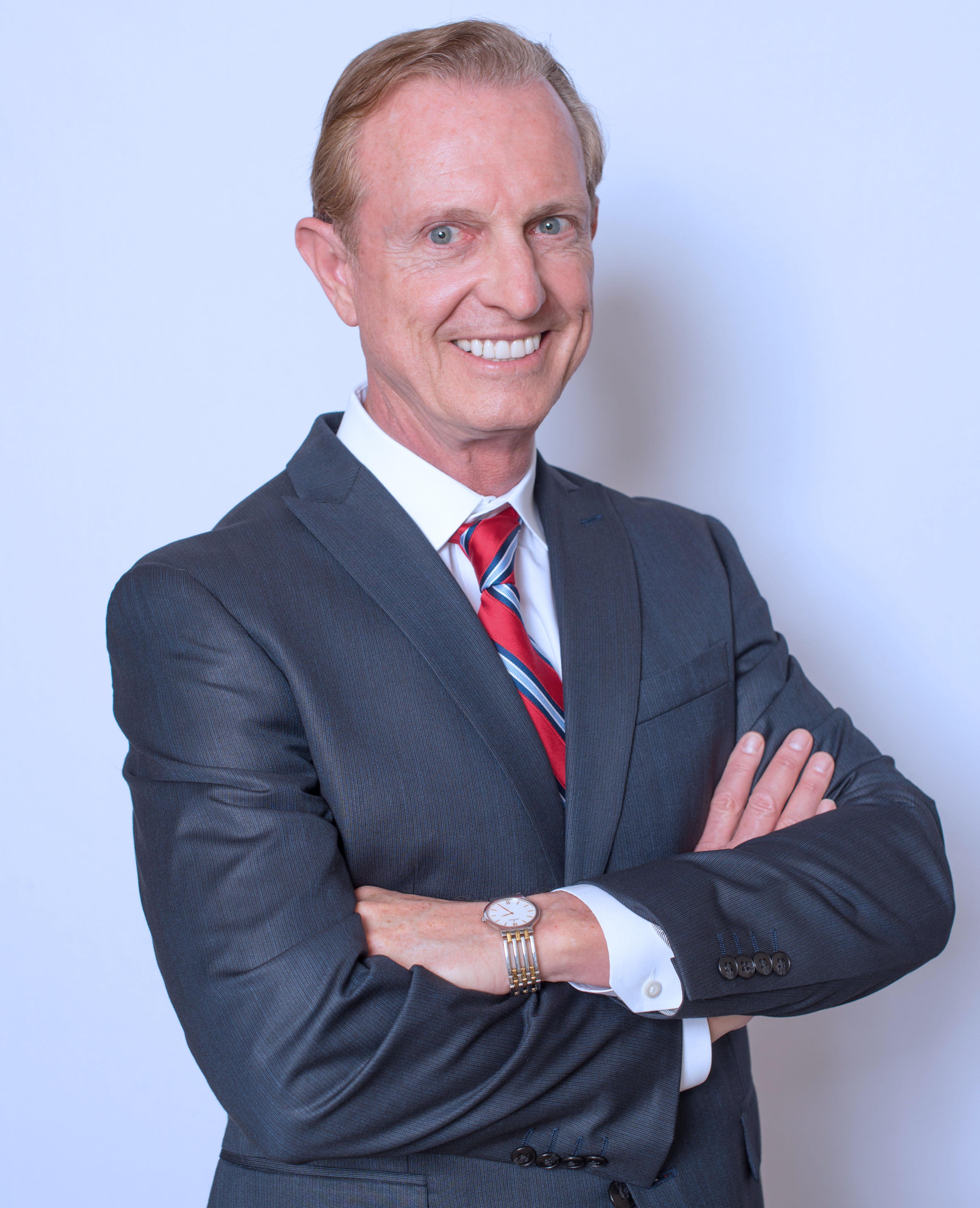 Thomas Stephens, financial advisor Houston TX