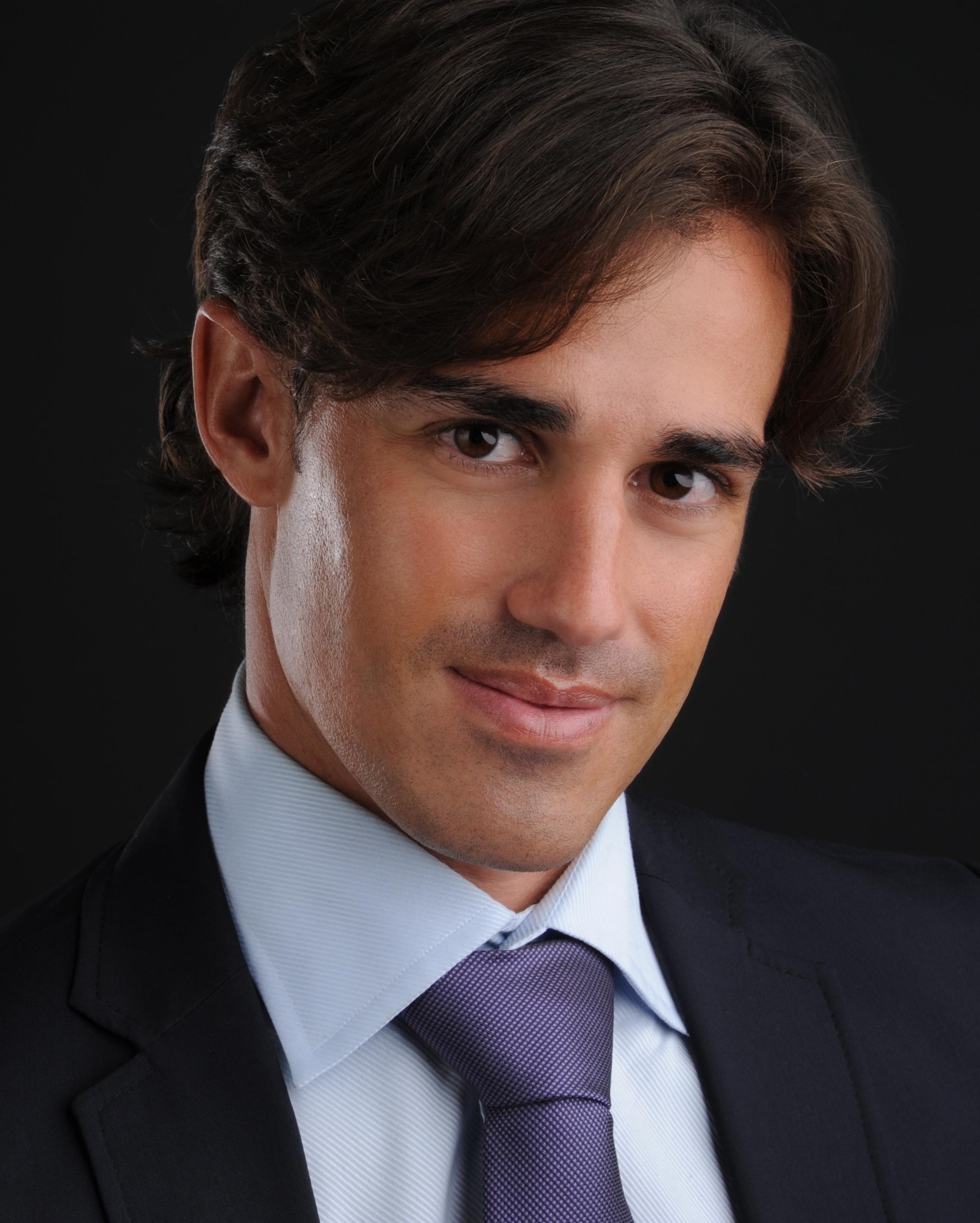 Jorge Padilla, financial advisor Miami FL