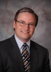 Kevin Morkassel, financial advisor Carlyle IL
