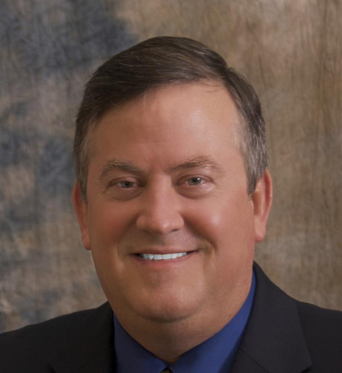 Eric Maclean, ChFC®, CLU®, financial advisor University Place WA