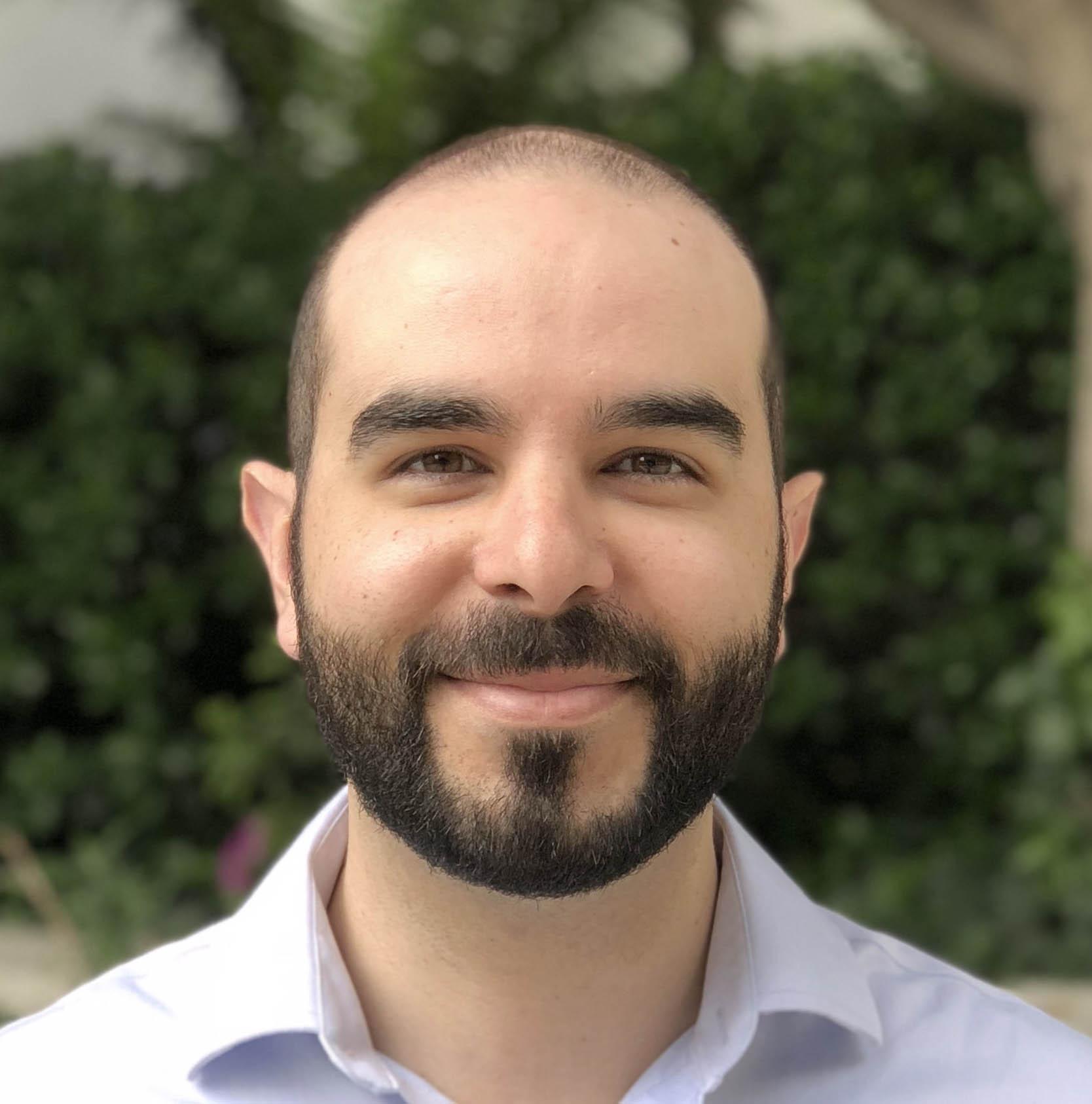 Jirayr Kembikian, financial advisor San Francisco CA
