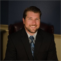 Colin Gray, financial advisor Deland FL