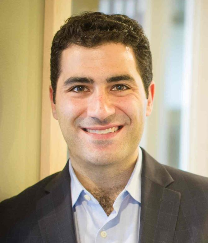 Matt Mormino, financial advisor Seattle WA
