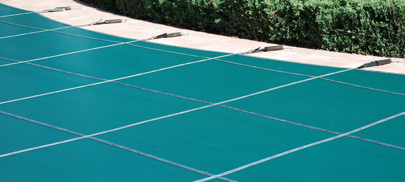 Pool Cover Sealing Equipment