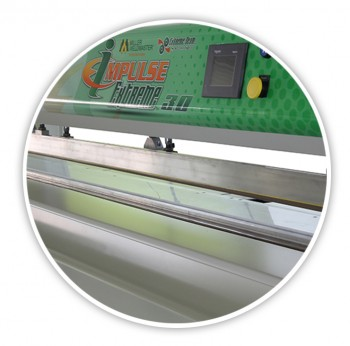 Impulse technology welding machine