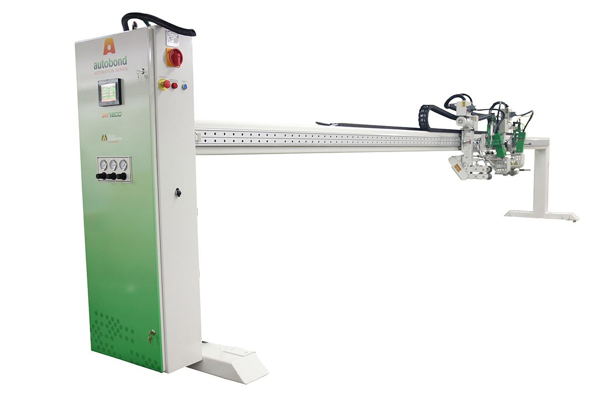 DH7600 Welding Machine