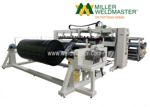 M100 Silage Welding Machine
