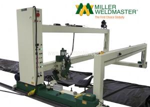 GRW2400 Rewind Liner Roller Machine