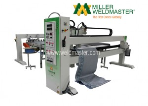 118 Sidewall System Welding Machine Image