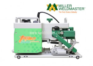 Triad Universal Wedge Welding Machine