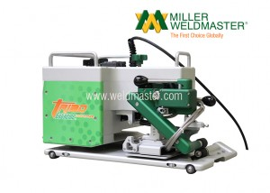 Triad Universal Wedge Welder
