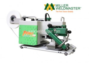 Triad Awning PVC Fabric Welding Machine