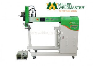 T300 Extreme Curve seam welding machine