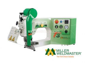 T3 Extreme Banner Welding Machine View 4