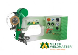 T3 Extreme Banner Welding Machine View 2