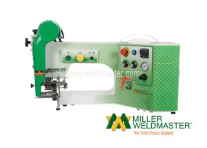 T3 Extreme Banner Welding Machine View 3