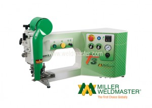 T3 Extreme Banner Welding Machine View 1