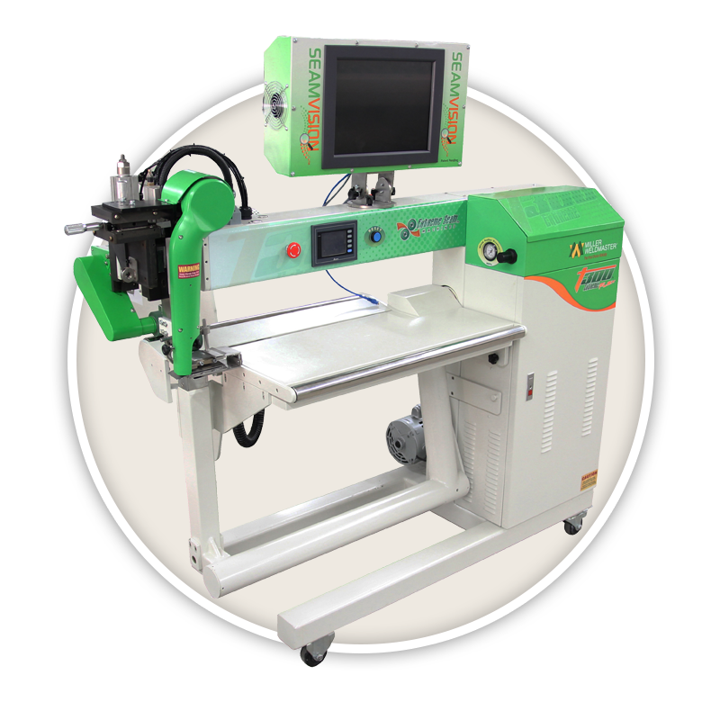 Production Inspection System Visual Inspection