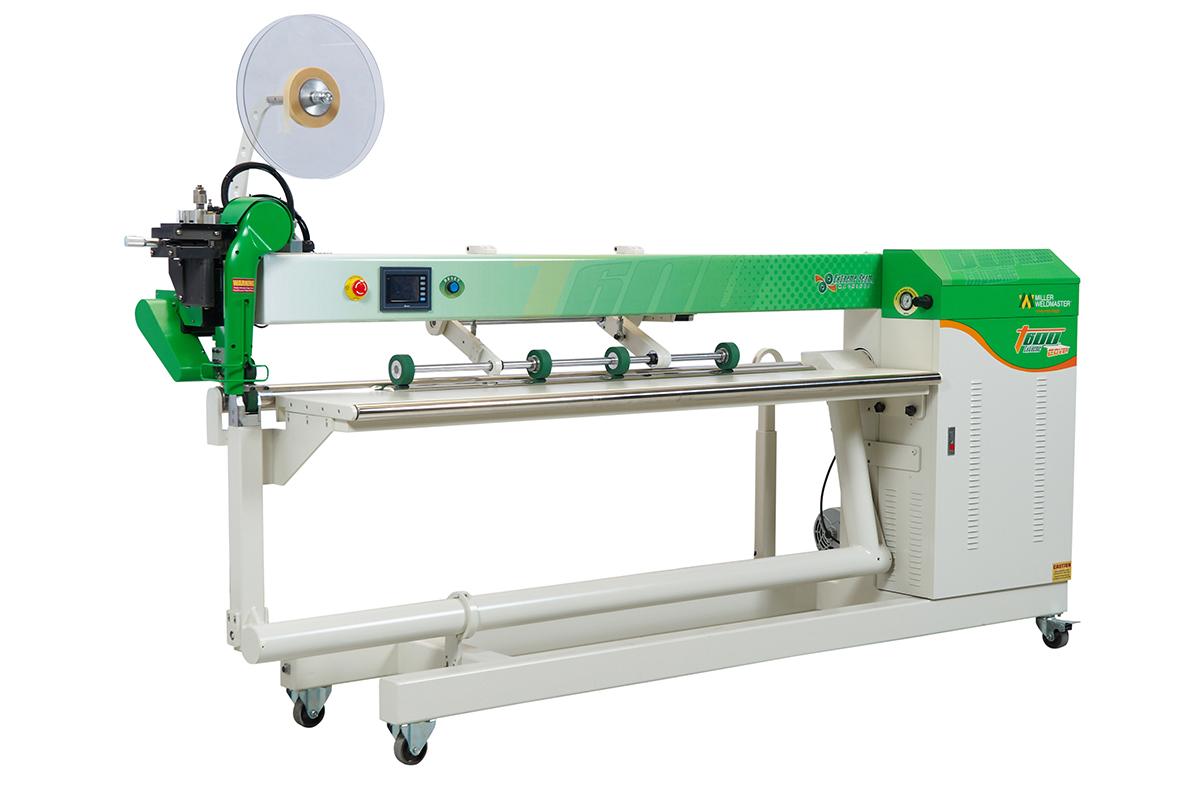 T600 Shade Tape Welding Machine