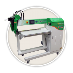 T300 Edge Welding Machine