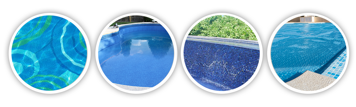 Pool Sidewall Welding Applications