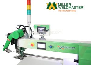 Seamvision Production Visual Welding Inspection System