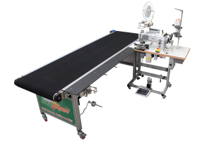 Digitran Industrial Sewing Machine