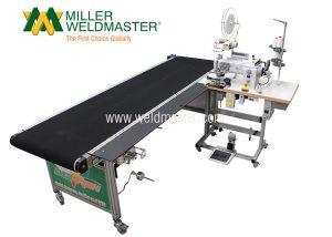 Digitran Industrial Sewing Machine