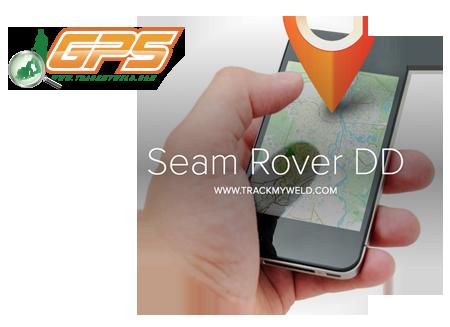 Seamrover DD ROOF GPS tracker