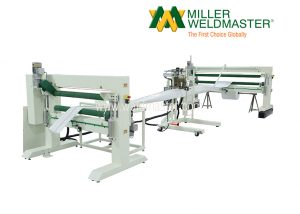 Filter Tubes and Filter Bags Automated Welding Machine