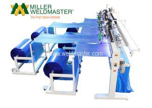 M100 Pool Welding Machine