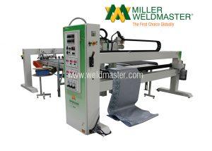 118 Versatile Border Welding Machine