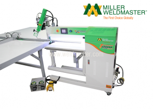 T300 Screen Welding Machine