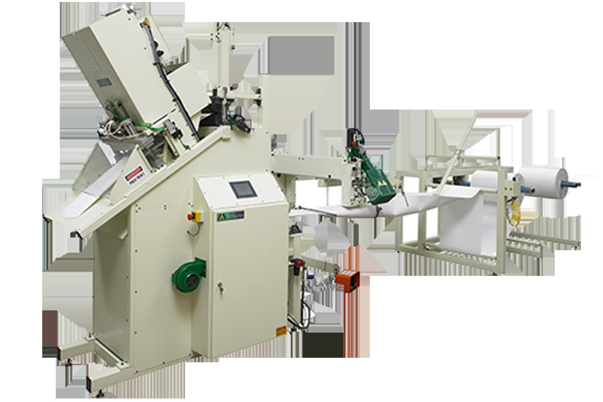 Filter Ultrasonic Welding Machine