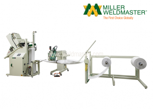 Image of Filter Ultrasonic Welding Machine Alternate View