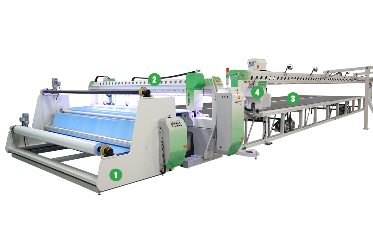 Sheeter and Welding Solution Features and Benefits