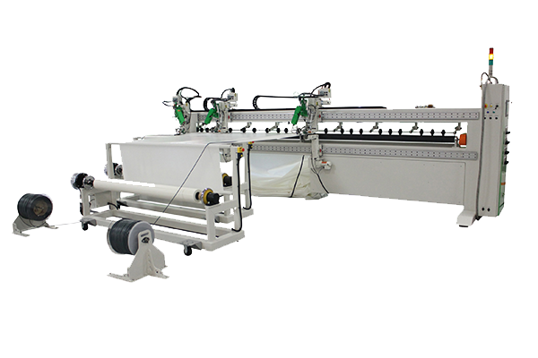 Automated Welding Solutions, Agricultural Machines