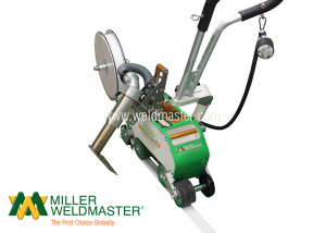 Seamrover DD INDUSTRIAL Hot Air Welding Machine Webbing