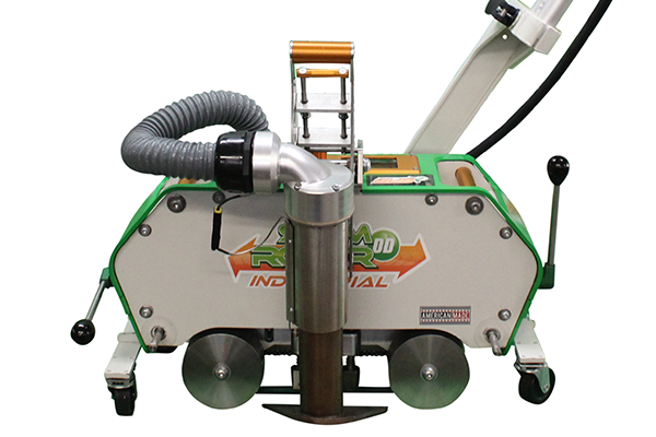 Seamrover DD INDUSTRIAL Hot Air Welding Machine