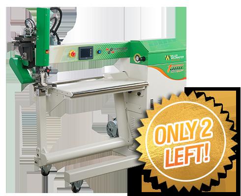 Certified Used Welding Machines, Industrial Equipment