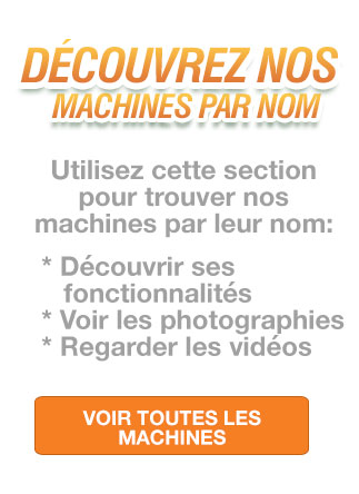 Machinesbutton French