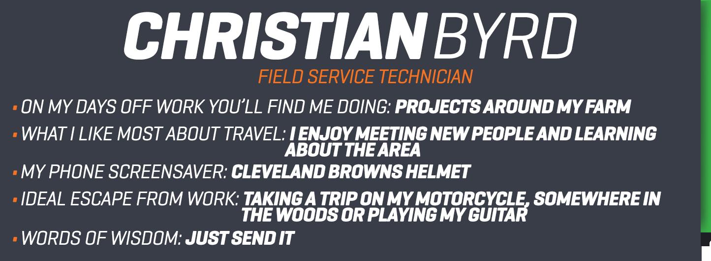 Christian Bio