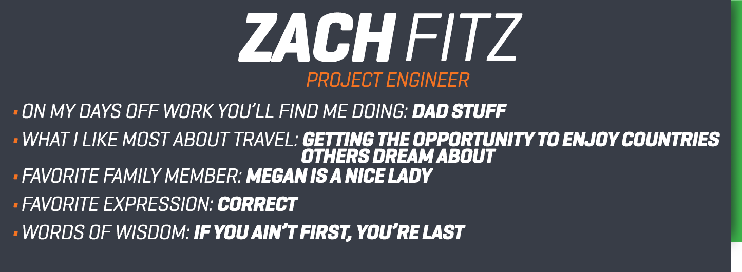 Zach Bio