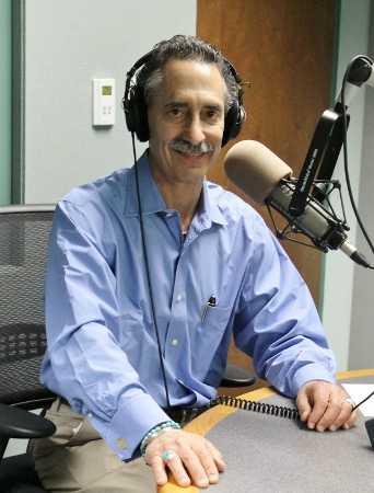 Economic analyst Hank Fishkind of Fishkind and Associates