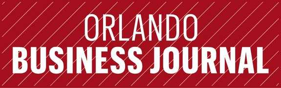 Orlando Business Journal logo,bizjournals.com/orlando