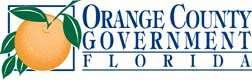 Orange County gov. logo, orangecountyfl.net