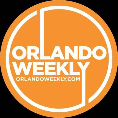 Orlando Weekly Logo, orlandoweekly.com